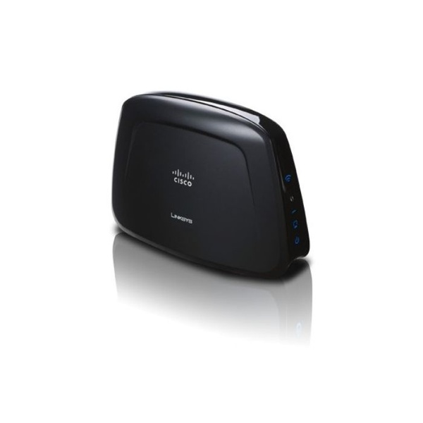 Linksys WAP610N Dual-Band Wireless-N Access Point